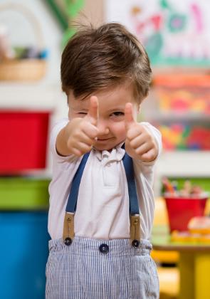 Montessori Children's Academy preschool