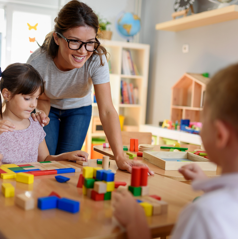 Omaha preschool program for toddlers in Millard